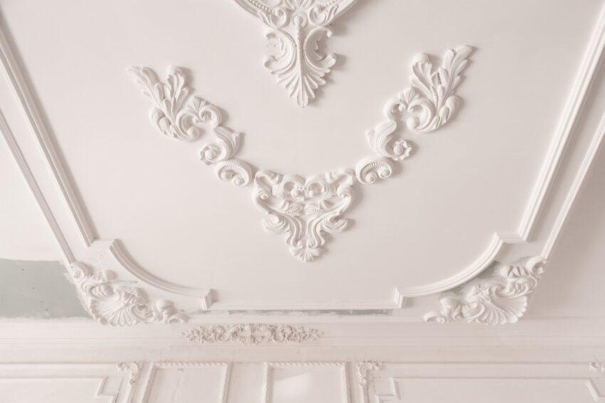 Faux plafond décoratif: le choix des bons matériaux